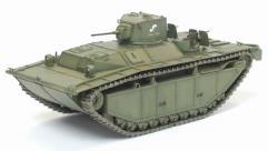 LVT-(A)1, 708th Amphibious Tank Battalion - Ryukyus 1945