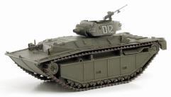 LVT-(A)4 - 3rd Armored Amphibian Battalion, Peleliu 1944