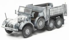 Kfz.70 6x4 Personnel Carrier (Winter)