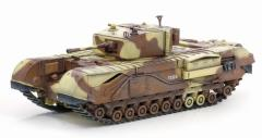 Churchill Mk.III - Tunisia 1943