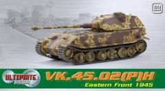 Ultimate Armor - VK.45.02(P)H, Eastern Front 1945