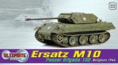 Ultimate Armor - Ersatz M10 Panzer Brigade 150, Belgium 1944