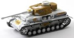 """Pz.Kpfw.IV Ausf.G 7.Pz.Rgt. """"Totenkopf"""", 701"""