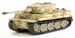 Tiger I Late Production w/Zimmerit - 1./s. H. Pz. Abt. 506, Ukraine 1944