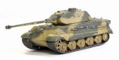King Tiger Porsche Turret w/Zimmerit - s. Pz. Abt. 506, Arnhem 1944