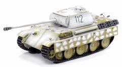 "Panther G w/Zimmerit - Fsch. Pz. Div., ""Hermann Goring"", East Prussia 1945"