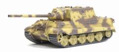 Jagdtiger Henschel - Type s. Pz. Abt. 653, Germany 1945
