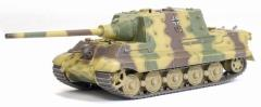 Jagdtiger Henschel - 1./s. Pz. Jg. Abt. 653, Germany 1945