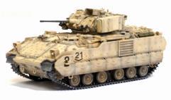 Value Plus - M2A2 Bradley 2nd Battalion, 7th Infantry Regiment (Mechanized), 3rd Infantry Division (Mechanized) - Iraq 2003