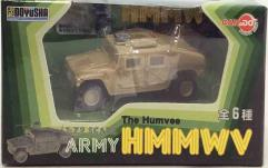 HMMWV - M966 TOW, 1st Armored Division, Baghdad 2003