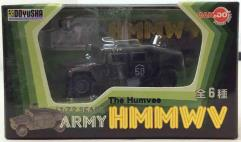 HMMWV - M1026, 2nd Squadron, 6th Infantry Regiment, Southern Germany