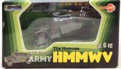 "HMMWV - M966 TOW, 82nd Airborne Division, Fort Bragg ""Purple Star 96"""