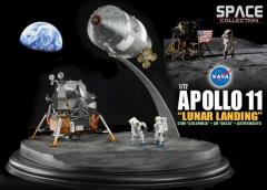 """NASA Apollo 11 """"Lunar Landing"""" CSM """"Columbia"""""""