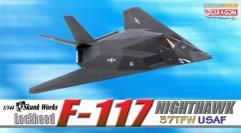 USAF Lockheed F117A Nighthawk - 37TFW (Military)