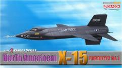 North American X-15 No.1