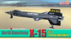 "North American X-15 No.3 ""Little Joe The II"""