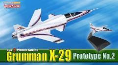 Grumman X-29 Prototype No.2 - NASA 049 USAF