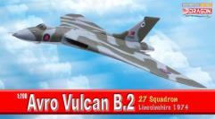 Avro Vulcan B.2 - 27 Squadron Lincolnshire 1974