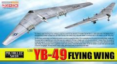 YB-49 Flying Wing (Metallic Skin)