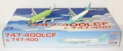 Boeing 747-400 LCF & 747-400 - N249BA Set