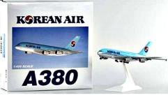 Korean Air A380 - HL7611 (Corporate)