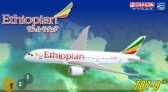 Ethiopian Airlines B787-8