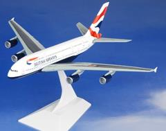 British Airway A380 - Corporate (Limited Edition)