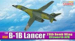 USAF B-1B Lancer 28th Bomb Wing Ellsworth AFB (Military)