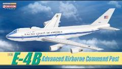 E-4B Advanced Airborne Command Post