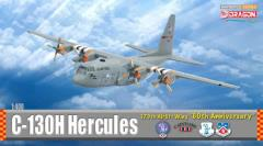 C-130H Hercules - 179th Airlift Wing (60th Anniversary)