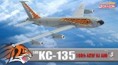 """KC-135 108th ARW NJ ANG """"Tiger Meet"""""""