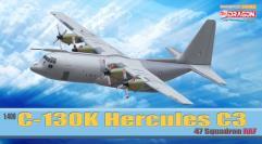 C-130K Hercules C.3, 47 Squadron RAF