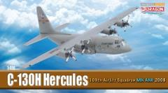 C-130H Hercules - 109th Airlift Squadron, MN ANG 2008