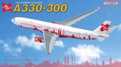 "Air Asia A330-300 - 9M-XAA ""Now Everyone Can Fly Xtra Long"""