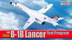 USAF B-1B Lancer - Test Program (Military)