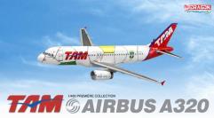"TAM A320 - PR-MAP ""World Cup 2010"""