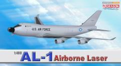 AL-1 Airborne Laser (Military)