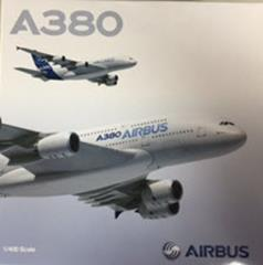 Airbus A380 - 2011 Livery (Corporate Model)