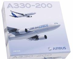 Airbus A330-200 - 2011 Livery (Corporate Model)