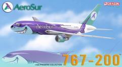 """Aerosur 767-200 """"Sharko"""" CP-2659"""
