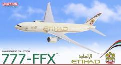"""Etihad Cargo 777H """"Crystal Cargo"""" - A6-DDA"""