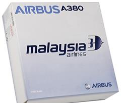 Malaysia Airlines A380-841 (Corporate Model)