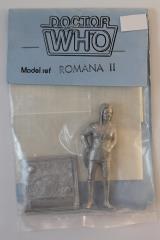 Romana II