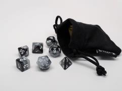 Desolate Stone w/White (7)