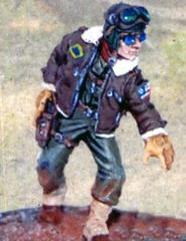 Buffalo Pilot