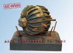 ARPA Tumbleweed T4 Tank
