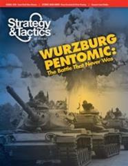 #263 w/Cold War Battles 2 - Kabul '79 & Wurzburg Pentomic