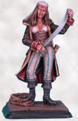 Pirate Lass #1 (Limited Edition)