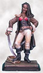 Pirate Lass #2 (Limited Edition)