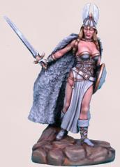 Female Valkyrie